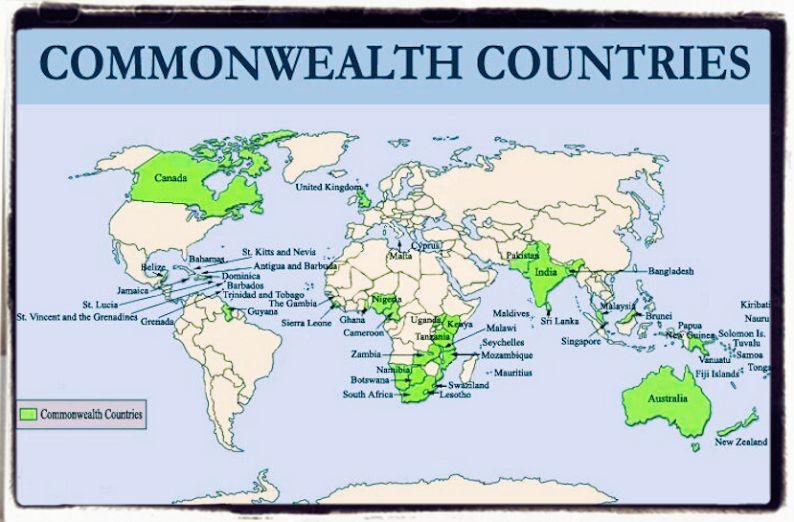 English as the global world language