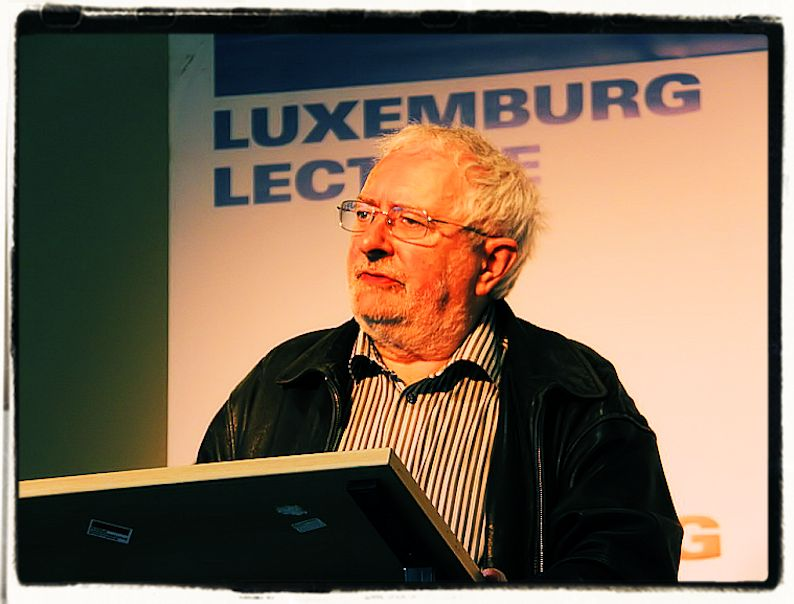 Terence Eagleton on literary theory