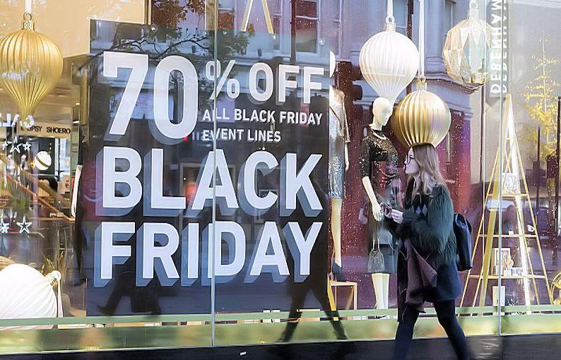 Black Friday Day 2020