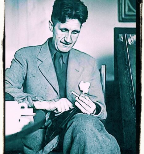 George Orwell Thoughts