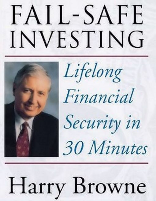 Harry Browne financial advices and rules
