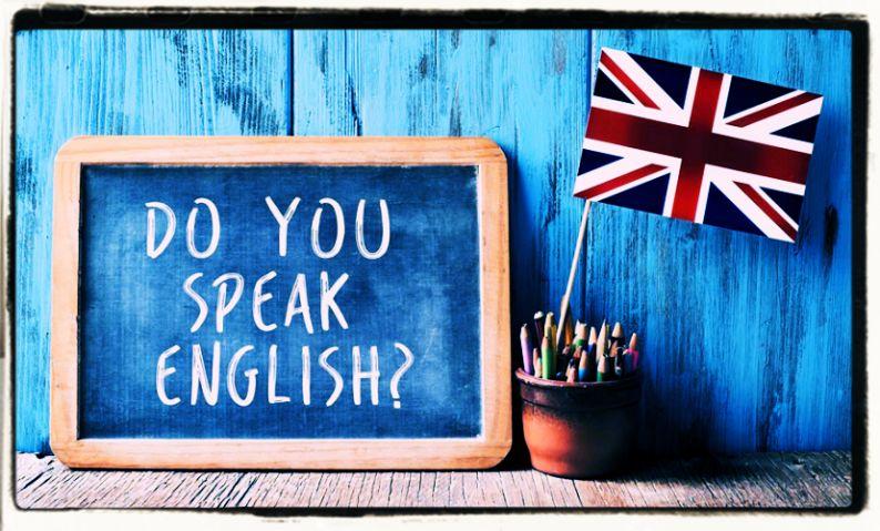 English language the reasons of a success