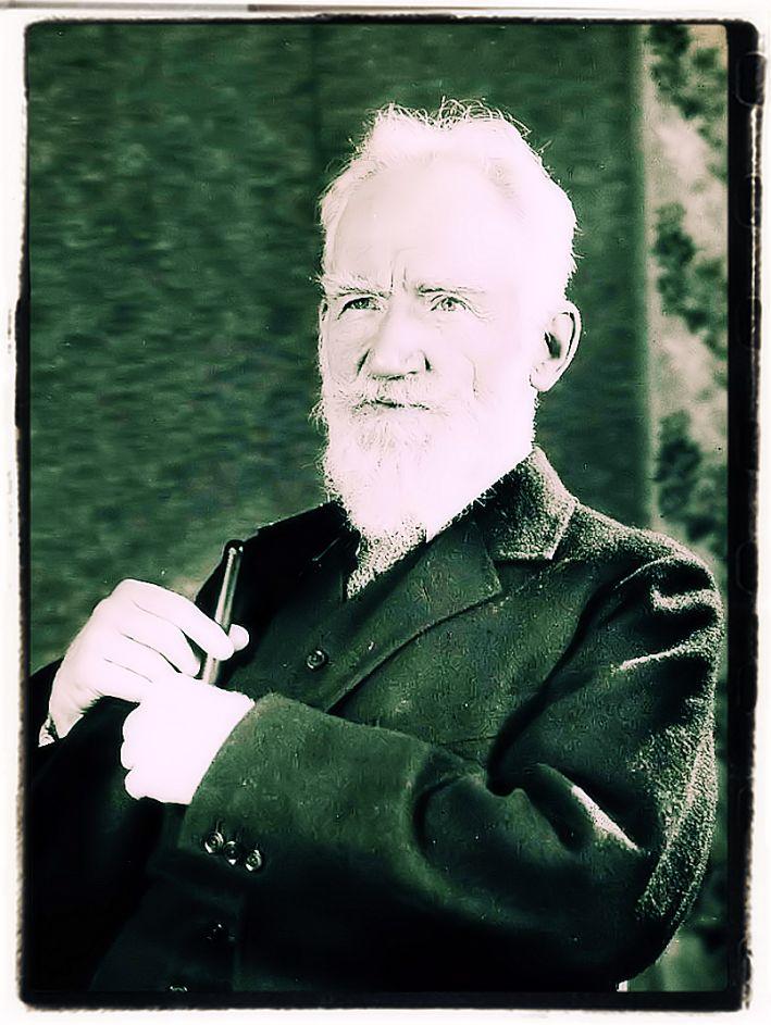 G.B. Shaw Quotes on Ireland
