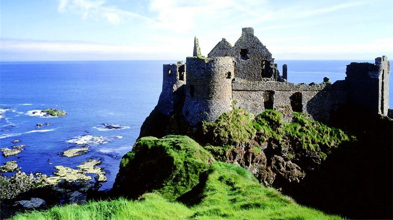 Irish culture and proverbs