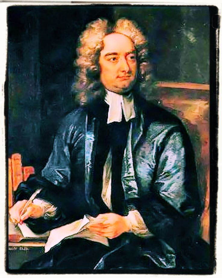 Jonathan Swift Quotes on Ireland