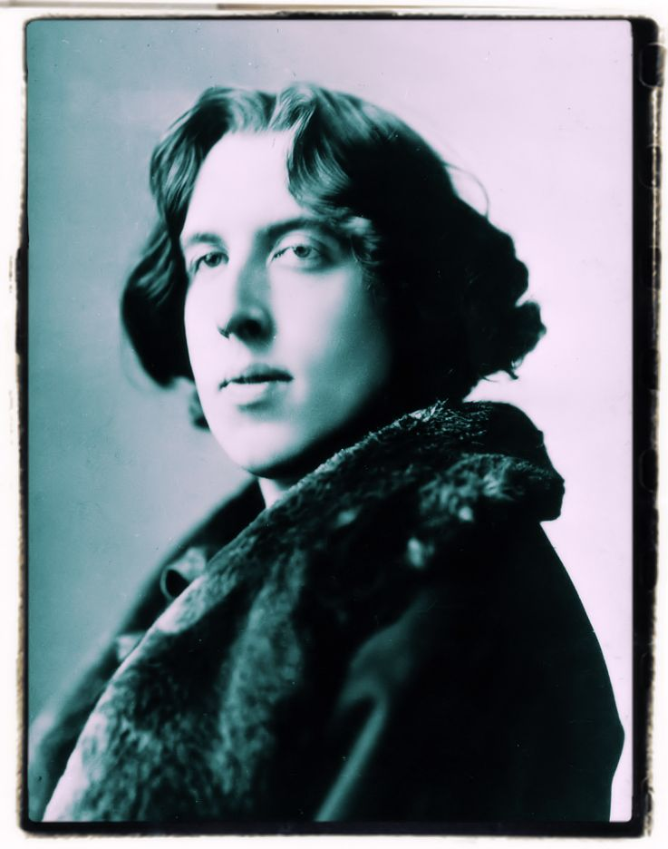 Oscar Wilde Quotes on Ireland