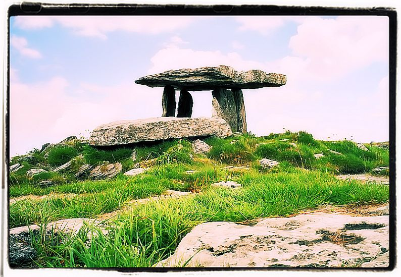 Quotes and aphorisms on Ireland