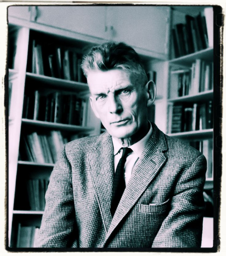 Samuel Beckett Quotes on Ireland