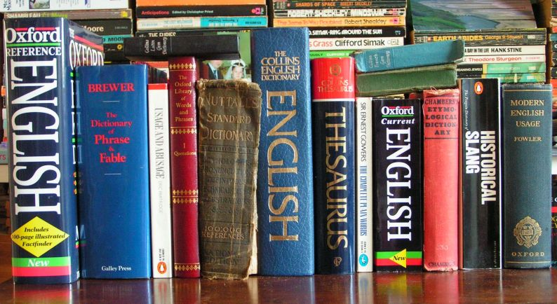 English as a world wide language