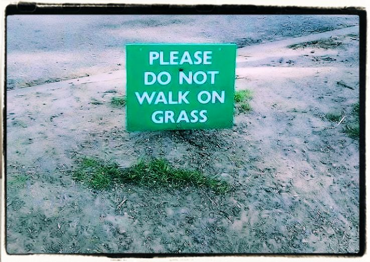Funny notices around the world