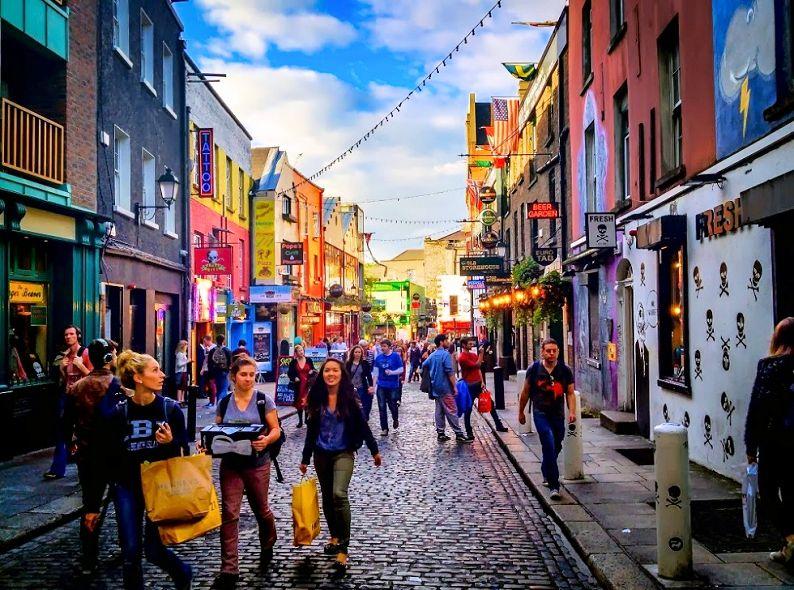 Irish popular and wise sayings