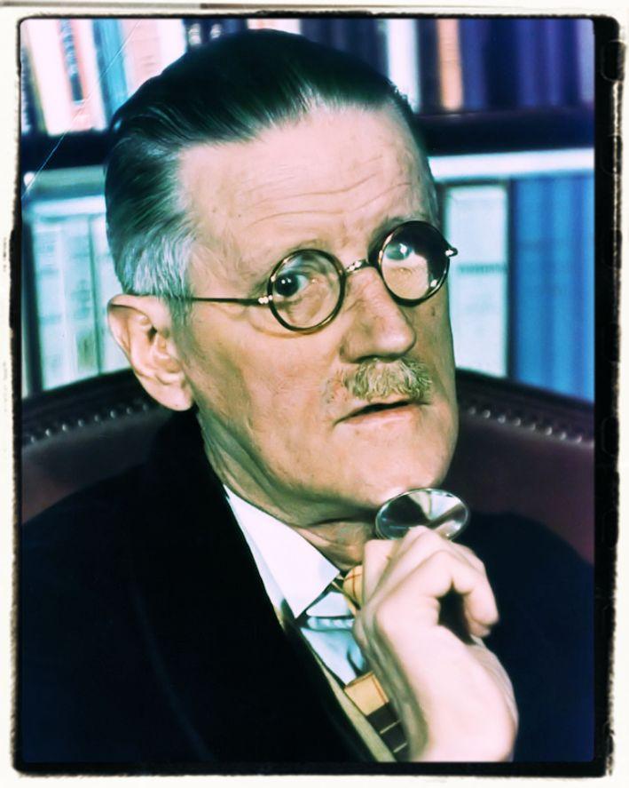 James Joyce Quotes on Ireland