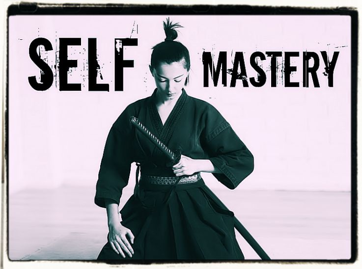 Self-mastery education