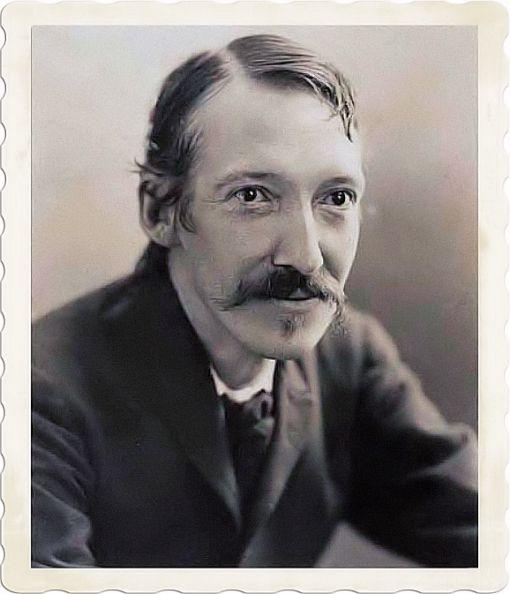 Robert Louis Stevenson poems