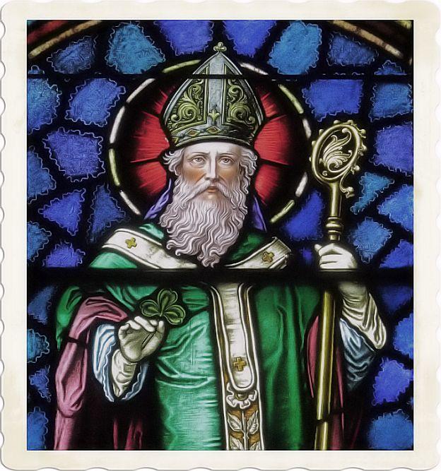 Saint Patrick Day Legend