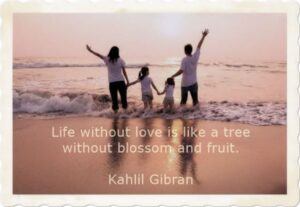 Quotes on love by English culture