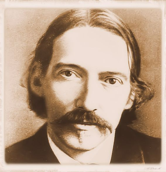Robert Louis Stevenson poems collection