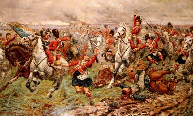 Scotland at war