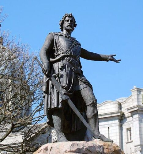 Scotland history and future