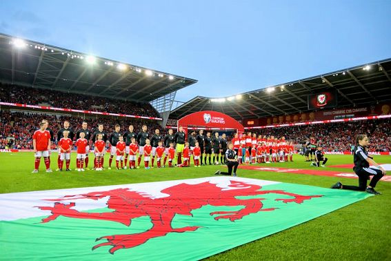 Welsh customs and sports
