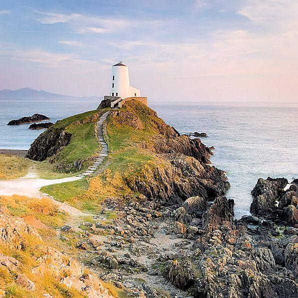 Wales amazing scenery