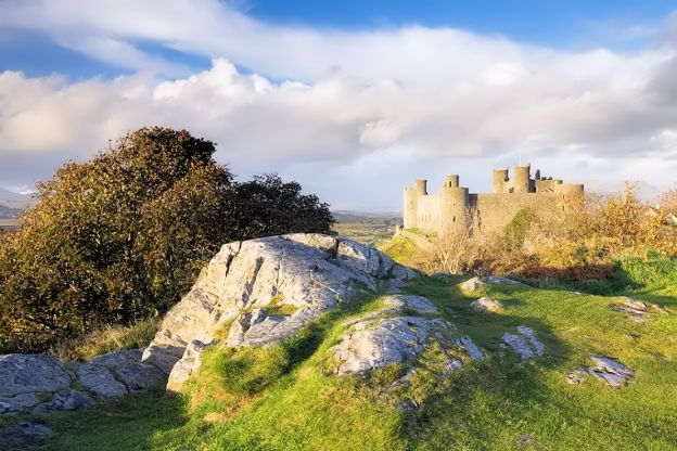 Welsh quotes and proverbs