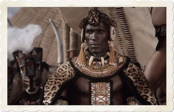 The story of King Shaka