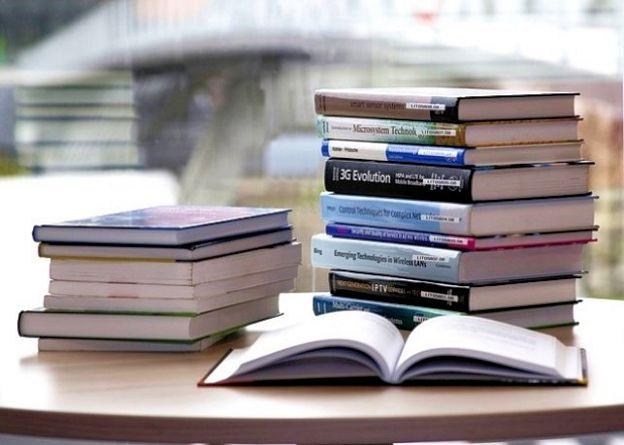 Aphorisms on books