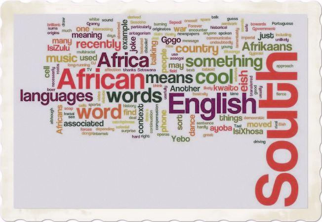 African Black American English