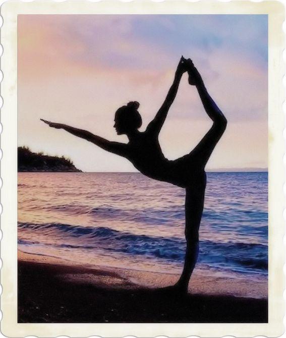 Self-realization through yoga