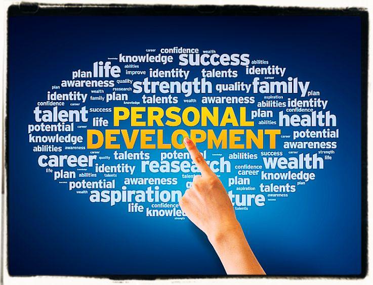 Self-discipline and personal development