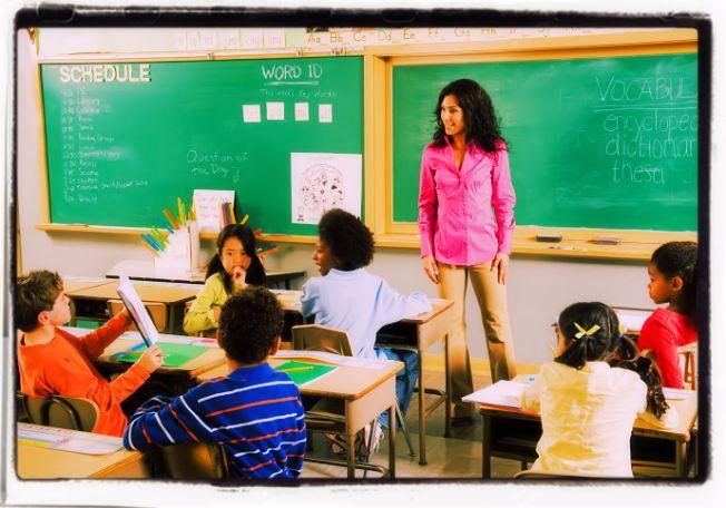 Self-discipline at school