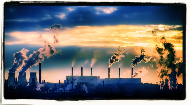 Climate and pollution