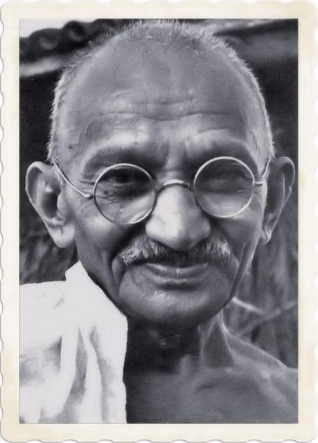 Gandhi best quotes
