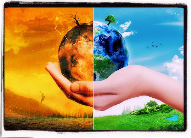 Risks of global warming